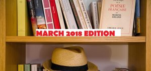 MARCH2018 EDITION, Journal of linguistics, Languages and Literary Studies